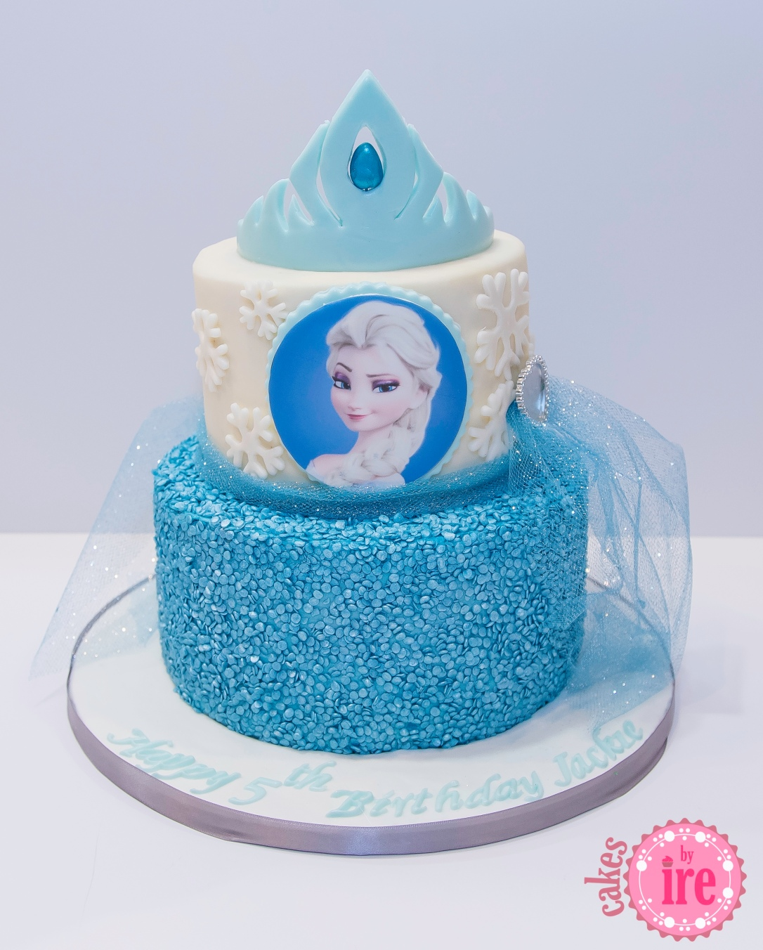 Remarkable Princess Cakes By Ire Funny Birthday Cards Online Elaedamsfinfo